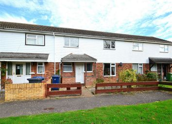 Thumbnail 3 bed terraced house for sale in Coldhams Crescent, Huntingdon, Cambridgeshire