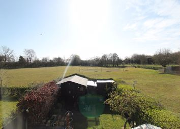 Thumbnail 2 bed semi-detached house for sale in Colley Close, Colmworth, Bedford