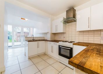 Thumbnail 3 bed property for sale in Middle Street, Misson, Doncaster
