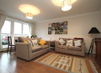 Thumbnail 3 bed flat to rent in Old London Road, Kingston Upon Thames, Surrey