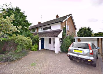 Thumbnail 5 bed detached house to rent in Makins Road, Henley-On-Thames
