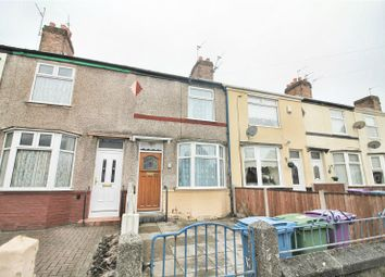 Thumbnail 2 bed terraced house for sale in Torrisholme Road, Walton