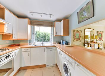 Thumbnail 1 bed flat for sale in Thorndike Close, London