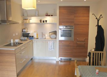 Thumbnail 1 bed flat for sale in Electra House, Celestia, Cardiff Bay