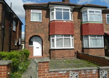 Thumbnail 3 bed semi-detached house to rent in Torrington Drive, Harrow, Middlesex