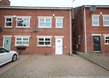 Thumbnail 4 bedroom semi-detached house for sale in Hutchinson Road, Norden, Rochdale