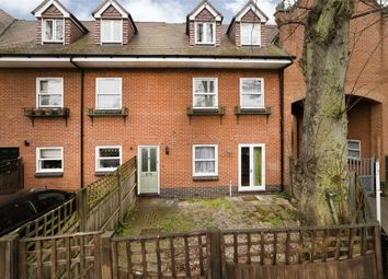 Thumbnail 4 bed terraced house to rent in Woodbourne Avenue, London