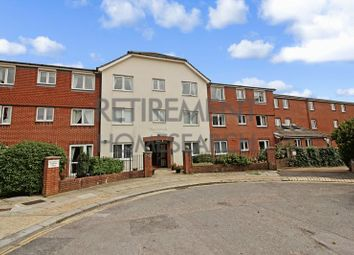 Thumbnail 1 bed flat for sale in Alexandra Court, Hove