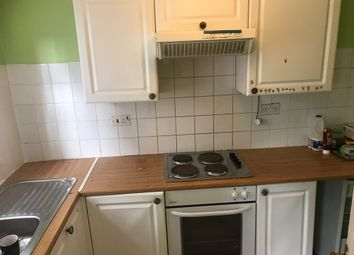 Thumbnail 1 bedroom maisonette to rent in Princess Street, Luton