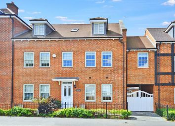 Thumbnail 5 bed town house for sale in Princess Mary Drive, Halton Camp, Aylesbury