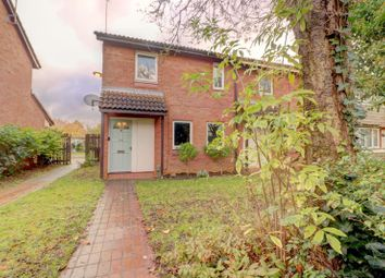 Thumbnail 3 bedroom end terrace house for sale in Ploverly, Werrington, Peterborough