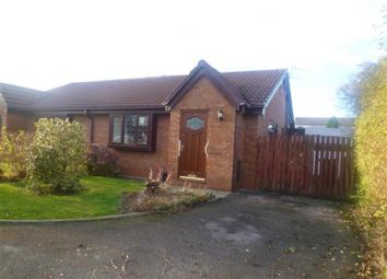 Thumbnail 2 bed bungalow to rent in Brushes Road, Stalybridge