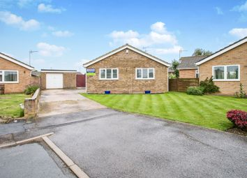 Thumbnail 4 bedroom detached bungalow for sale in Windsor Close, Chatteris
