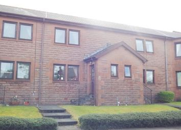 Thumbnail 2 bed terraced house to rent in 12 Skelmorlie Castle Road, Skelmorlie
