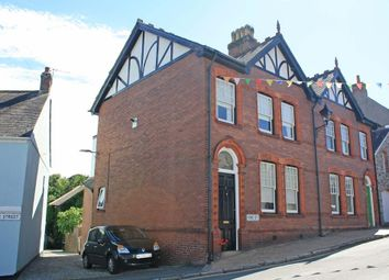 Thumbnail 3 bed semi-detached house for sale in Fore Street St Maurice, Plympton, Plymouth, 1Lz.