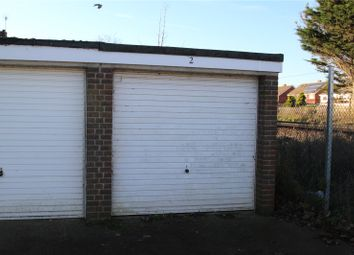 Thumbnail Parking/garage for sale in Stand Alone Garages For Sale, East Preston, West Sussex