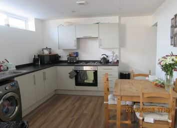 Thumbnail 2 bed flat to rent in Hulbert Road, Waterlooville