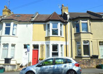 Thumbnail 3 bed terraced house for sale in Sturdon Road, Ashton, Bristol