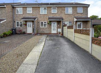 Thumbnail 2 bed terraced house for sale in Blenheim Court, Sandiacre, Nottingham