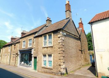 Thumbnail 4 bed property for sale in Vicarage Street, Frome