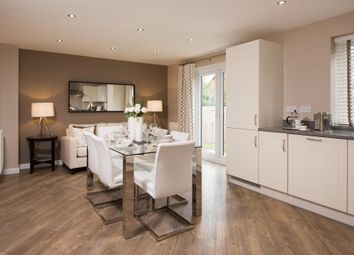 "Thumbnail 4 bed detached house for sale in ""Irving"" at Town Lane, Southport"