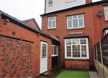 Thumbnail 4 bed semi-detached house for sale in Selkirk Avenue, Oldham