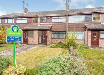 Thumbnail 3 bed terraced house for sale in Tawd Road, Skelmersdale, Lancashire
