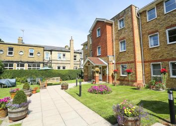 Thumbnail 1 bedroom flat for sale in Fairfield Road, Broadstairs