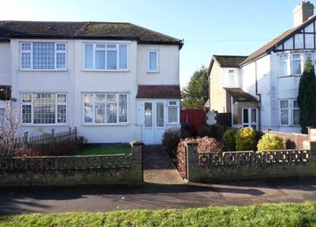 Thumbnail 2 bed end terrace house to rent in Maltby Road, Chessington