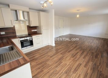 Thumbnail 2 bed flat to rent in Welbeck Mews, Walker