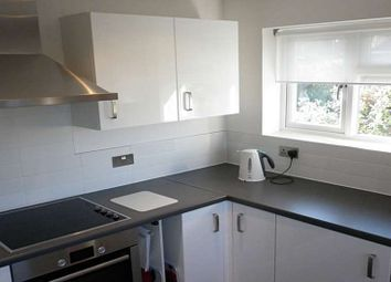 Thumbnail 3 bed flat to rent in Kings Road, Henley On Thames