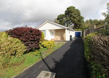 Thumbnail 2 bed detached bungalow to rent in Sarum Avenue, West Moors