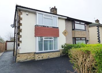Thumbnail 2 bed property to rent in Moorland Road, Pudsey