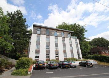 Thumbnail 2 bed flat to rent in Sparkford Road, Winchester