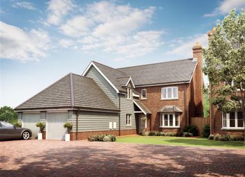 Thumbnail 5 bed detached house for sale in Castle Hill Road, Totternhoe, Dunstable