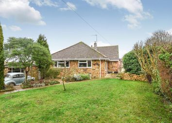 Thumbnail 3 bed detached bungalow for sale in Mithian, Northend