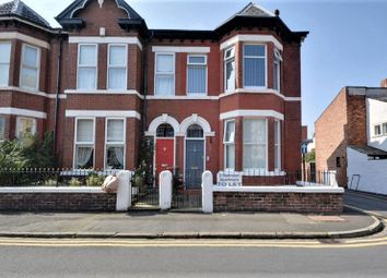 Thumbnail 2 bed flat to rent in Wellington Street, Southport