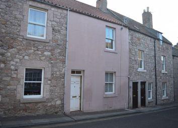 1 bed terraced house for sale in Tweed Street, Berwick-Upon-Tweed TD15