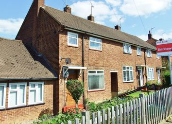 Thumbnail 2 bedroom terraced house for sale in Curtismill Way, St. Pauls Cray, Orpington