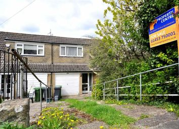 Thumbnail 3 bed semi-detached house for sale in Summer Street, Stroud
