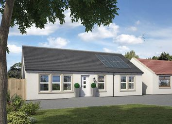 Thumbnail 4 bed detached bungalow for sale in Coaltown, Glenrothes