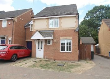 Thumbnail 3 bed link-detached house to rent in Tailby Avenue, Kettering