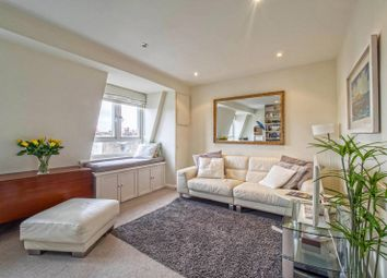 Thumbnail 1 bed flat to rent in Chepstow Road, Notting Hill
