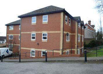 Thumbnail 2 bedroom flat for sale in Elm Park Court, Reading