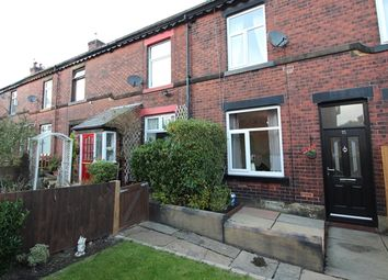 Thumbnail 3 bed terraced house for sale in Daisy Street, Bury