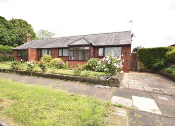 Thumbnail 2 bed semi-detached bungalow for sale in Forest Drive, Westhoughton