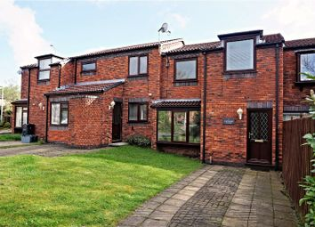 Thumbnail 2 bed town house for sale in Northgate Avenue, Chester