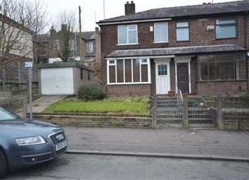 Thumbnail 2 bed semi-detached house for sale in Delaunays Road, Manchester