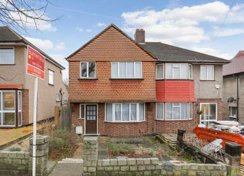 Thumbnail Semi-detached house for sale in Cotton Hill, Bromley
