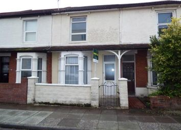 Thumbnail 2 bed terraced house for sale in Southsea, Portsmouth, United Kingdom